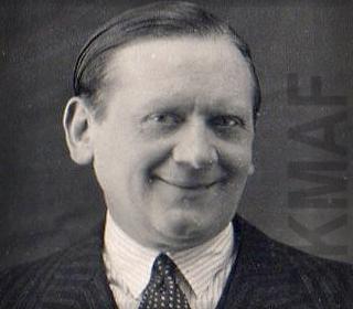 Emile Vacher (Accordéoniste)