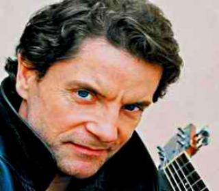 Francis Cabrel (Chanteur)