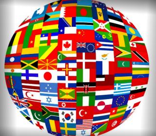 Hymnes Nationaux (Groupe)