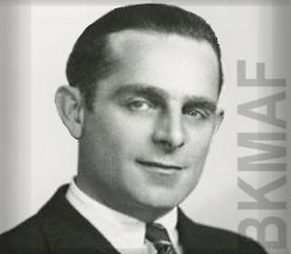 Joseph Colombo (Bandonéon)