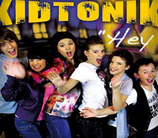 KidTonik (Groupe)