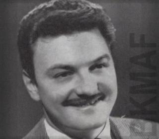 Louis Corchia (Accordéoniste)