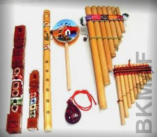 Spécial Musique Créole (Groupe)