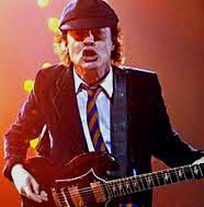 Angus Young Kar et Midi files