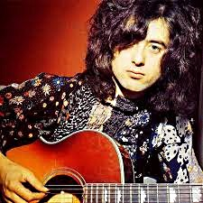 Jimmy Page Kar et Midi files