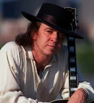 Stevie Ray Vaughan Kar et Midi files