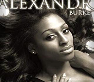 Alexandra Burke (Chanteuse)