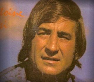 Antoine Ciosi (Chanteur)