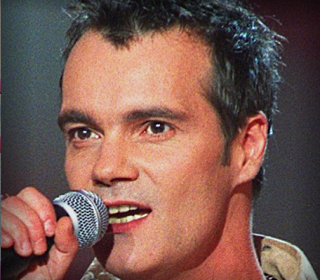 Axel Bauer (Chanteur)