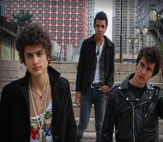 BB Brunes (Groupe)