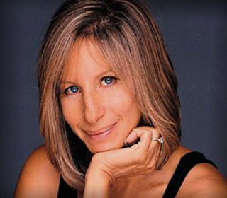Barbra Streisand (Chanteuse)