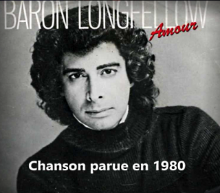 Baron Longfellow (Chanteur)