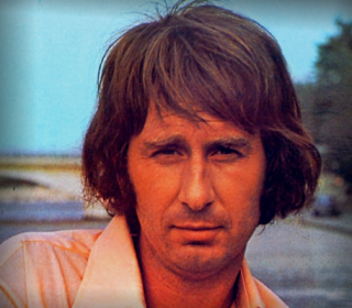 Bernard Sauvat (Chanteur)