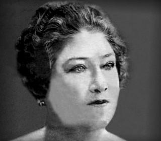 Berthe Sylva (Chanteuse)