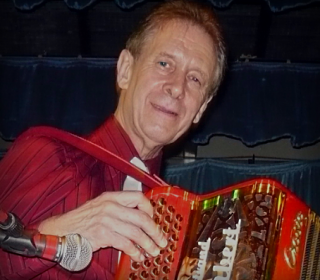 Bertrand Hembert (Accordéon)