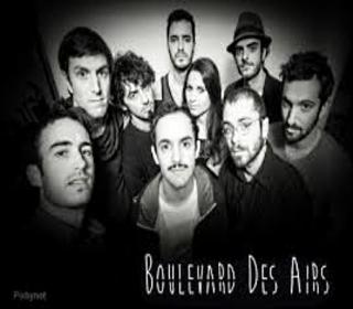 Boulevard Des Airs (Chanteur)
