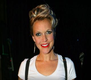 Brigitte Boisjoli (Chanteuse)