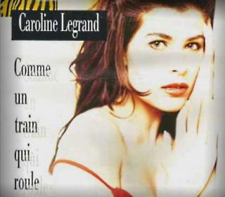 Caroline Legrand (Chanteuse)