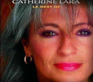 Catherine Lara (Chanteuse)