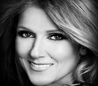 Céline Dion (Chanteuse)