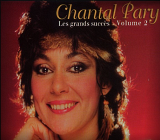 Chantal Pary (Chanteuse)