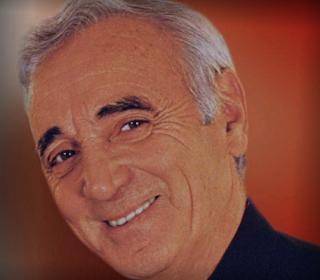 Charles Aznavour (Chanteur)