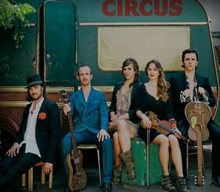 Circus (Groupe)