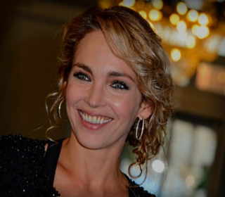 Claire Keim (Chanteuse)
