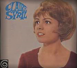 Claire Syril (Chanteuse)