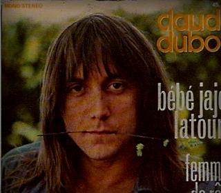 Claude Dubois (Chanteur)