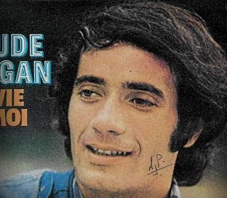 Claude Morgan (Chanteur)