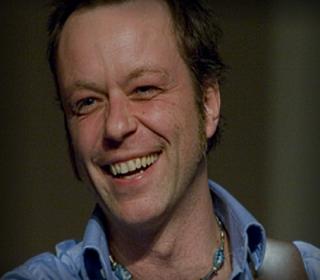 Daniel Boucher (Chanteur)