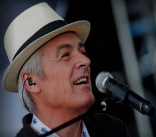 Daniel Lavoie (Chanteur)