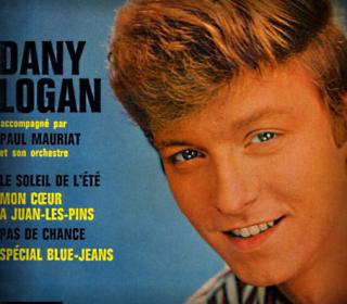 Dany Logan (Chanteur)