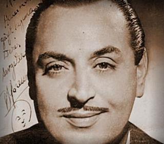Dario Moreno (Chanteur)