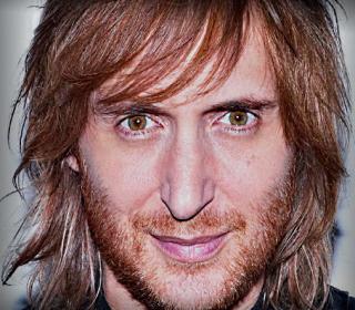 David Guetta (Chanteur)
