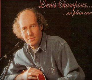 Denis Champoux (Chanteur)