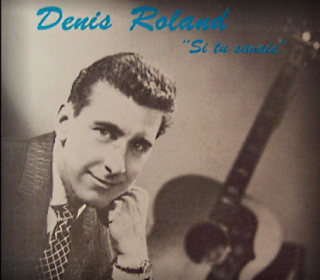 Denis Rolland (Chanteur)