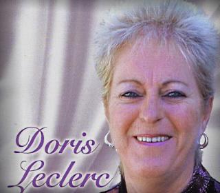 Doris Leclerc (Chanteuse)