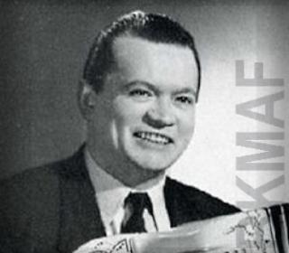 Emile Decotty (accordéon)