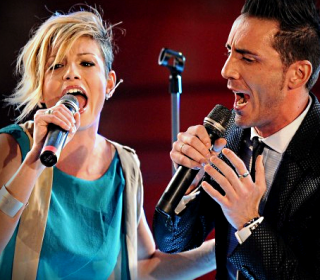 Emma Marrone & Moda (Duo)