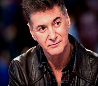 Etienne Daho (Chanteur)