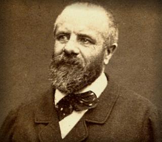 Eugène Pottier (Chant révolutionnaire)