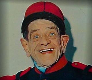 Gaston Ouvrard (Chanteur)