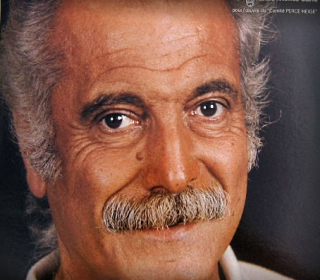Georges Brassens (Chanteur)