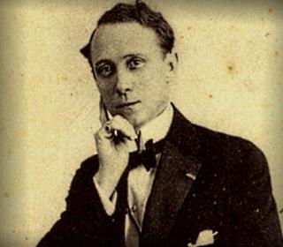 Georges Fourcade (Chanteur)