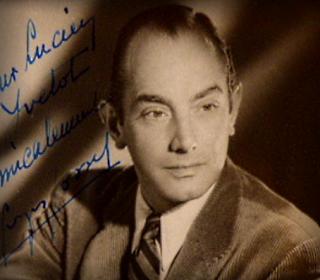 Georges Gosset (Chanteur)