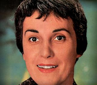 Georgette Plana (Chanteuse)