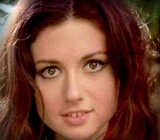 Gigliola Cinquetti (Chanteuse)
