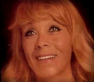 Isabelle Aubret (Chanteuse)